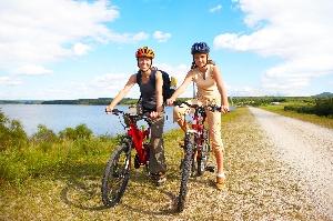 Где покататься на велосипеде в Санкт-Петербурге?