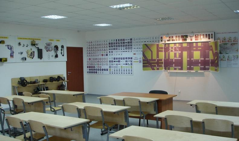 Автошколы  - курсы вождения на профессиональном уровне в Санкт-Петербурге