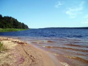 Озеро суходольское ленинградской области