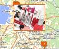 Магазины косметики и парфюмерии в Санкт-Петербурге