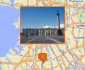 Площади Санкт-Петербурга
