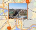 Памятные места в Санкт-Петербурге