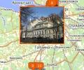 Усадьбы и особняки Санкт-Петербурга