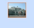 Театральная площадь в Санкт-Петербурге