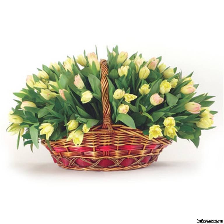 Где заказать доставку цветов по Санкт-Петербургу?