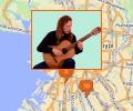 Где научиться играть на гитаре в Санкт-Петербурге?