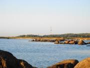 Острова полуострова остров сескар