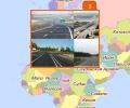 Федеральные автомобильные дороги по Санкт-Петербургу и области