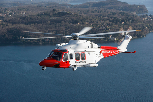 Где научиться летать на вертолете в Санкт-Петербурге?