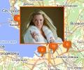 Где купить шубу в Санкт-Петербурге?
