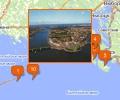 Острова Санкт-Петербурга и Ленинградской области