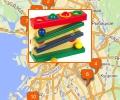 Где купить развивающие игрушки в Санкт-Петербурге?