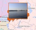 Реки и каналы Санкт-Петербурга и Ленинградской области