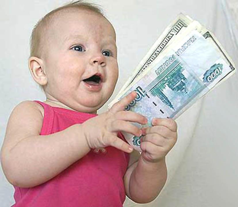 Материнский капитал в Санкт-Петербурге: где помогут использовать средства?