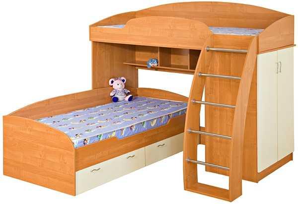 Где купить детскую мебель в Санкт-Петербурге? Магазины детской мебели в Санкт-Петербурге