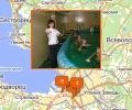 Где заниматься аквааэробикой в Санкт-Петербурге?