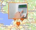 Как установить сигнализацию в квартиру в Санкт-Петербурге?