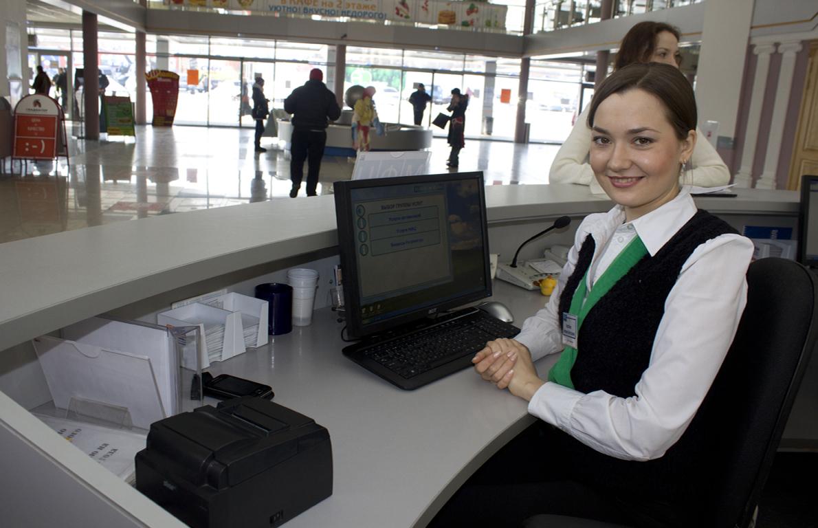 Где находятся центры государственных услуг в Петербурге