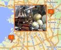 Где находятся блошиные рынки в Санкт-Петербурге?
