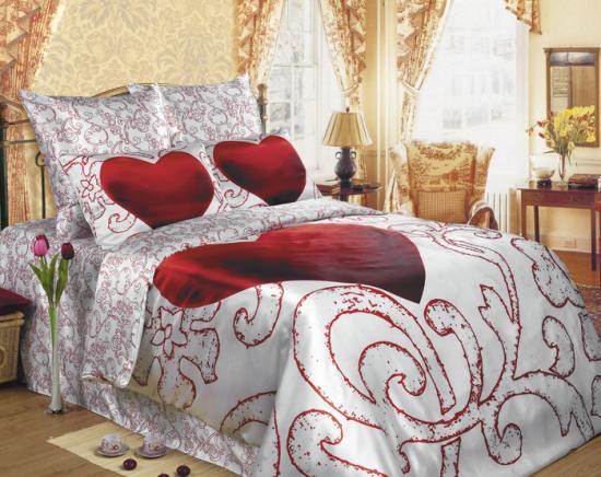 В каком магазине купить  постельное бельё в Санкт-Петербурге?