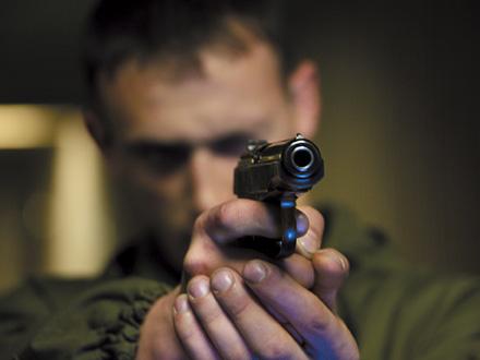 Стрелковые клубы в Санкт-Петербурге, где есть обучение стрельбе