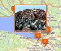 Где находятся пункты приема лома в Петербурге?