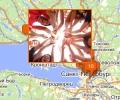 Где находятся детские летние лагеря в Санкт-Петербурге?