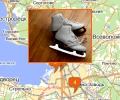 Где заточить коньки в Петербурге?