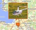 Как организовать полёт на вертолете в Санкт-Петербурге?