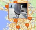 Где находятся ледовые катки в Санкт-Петербурге?