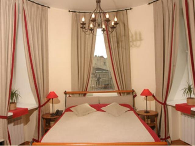 Недорогие отели и мини-гостиницы Санкт-Петербурга