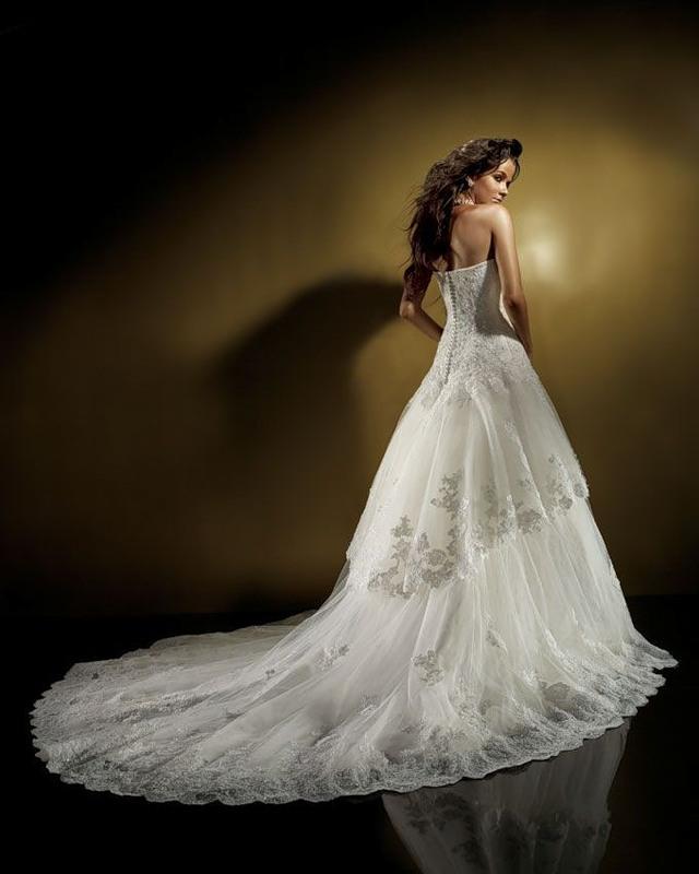 Сдать свадебное платье в комиссионку спб