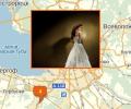 Где продать свадебное платье в Петербурге?