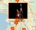 Где потанцевать латину в Санкт-Петербурге?