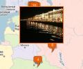 В какие музеи сходить в Санкт-Петербурге?