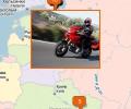 Где кататься на мотоциклах в Санкт-Петербурге?