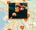 Где поиграть в бильярд в Санкт-Петербурге?