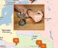 Лечение алкоголизма и табакокурения в Санкт-Петербурге