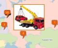 Где заказать круглосуточный эвакуатор в Санкт-Петербурге?