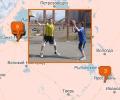 Где поиграть в стритбол в Санкт-Петербурге?