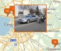 Где в Санкт–Петербурге заказать машину ГАИ для сопровождения?