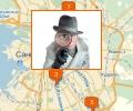 Где заказать услуги частного детектива в Санкт-Петербурге?