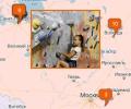 Где заниматься скалолазанием в Санкт-Петербурге?