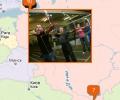 Где обучают стрельбе из лука в Санкт-Петербурге?