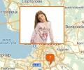 Где купить товары для детей в Санкт-Петербурге?