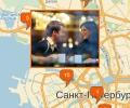 Где в Санкт-Петербурге поесть недорого?