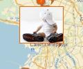 Где купить детскую обувь в Санкт-Петербурге?