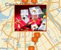 Где купить подарки в Санкт-Петербурге?