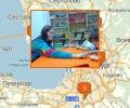 Где находятся детские развивающие центры в Санкт-Петербурге?