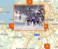 Где покататься на лыжах в Санкт-Петербурге?